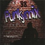 Funkymix 98 Vinyl (2 LP Set)