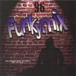 Funkymix 96 Vinyl (2 LP Set)