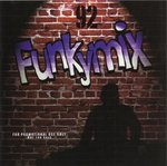 Funkymix 92 Vinyl (2 LP Set)