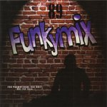 Funkymix 89 Vinyl (2 LP Set)
