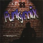 Funkymix 88 Vinyl (2 LP Set)