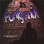 Funkymix 85 Vinyl (2 LP Set)