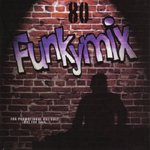 Funkymix 80 Vinyl (2 LP Set)