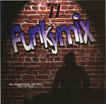 Funkymix 77 Vinyl (2 LP Set)