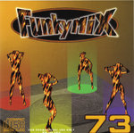 Funkymix 73 Vinyl (2 LP Set)