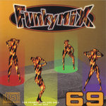 Funkymix 69 Vinyl (2 LP Set)