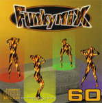 Funkymix 60 Vinyl (2 LP Set)