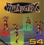 Funkymix 54 Vinyl (2 LP Set)
