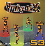 Funkymix 53 Vinyl (2 LP Set)