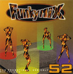 Funkymix 52 Vinyl (2 LP Set)