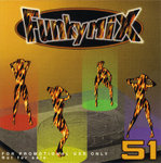 Funkymix 51 Vinyl (2 LP Set)