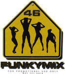 Funkymix 46 Vinyl (2 LP Set)