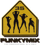 Funkymix 35 Vinyl (2 LP Set)