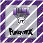 Funkymix 28 Vinyl (3 LP Set)