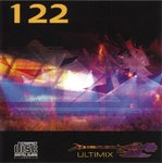 Ultimix 122 Vinyl (2 LP Set)