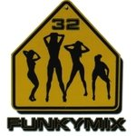 Funkymix 32 Vinyl (2 LP Set)
