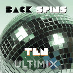 Back Spins 10 CD