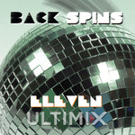 Back Spins 11 CD