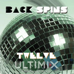 Back Spins 12 CD