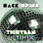 Back Spins 13 CD