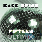 Back Spins 15 CD