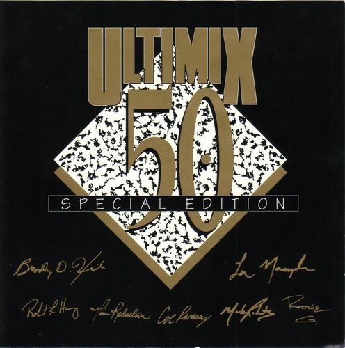 ULTIMIX 50 CD (2 CD SET)