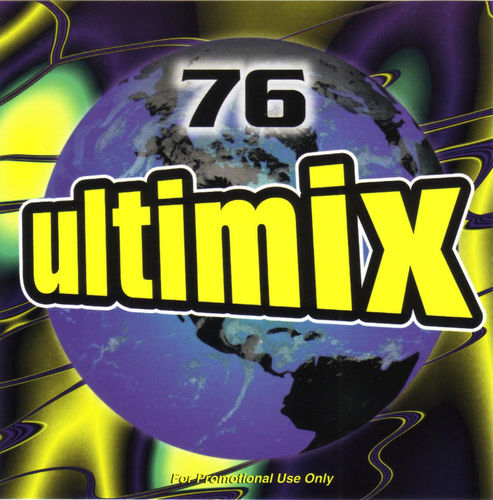 ULTIMIX 76 CD
