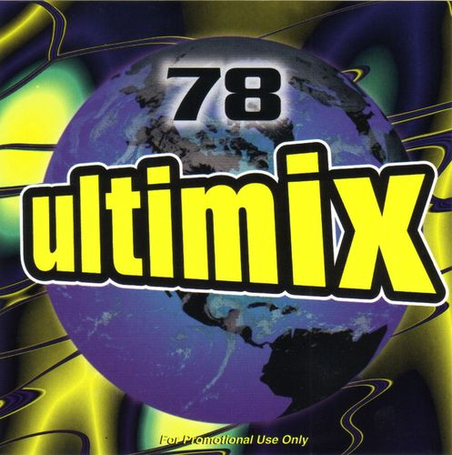 ULTIMIX 78 CD