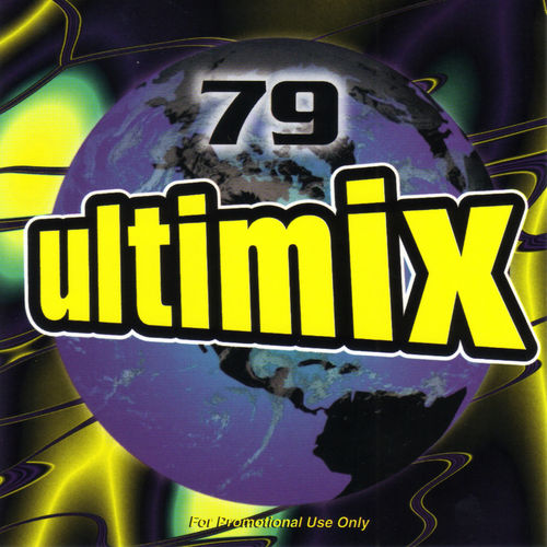 ULTIMIX 79 CD