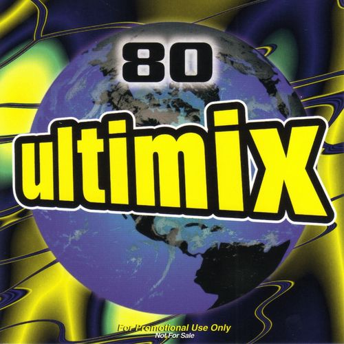 ULTIMIX 80 CD