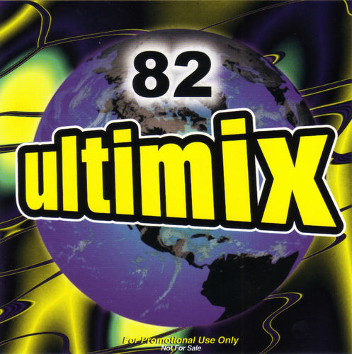 ULTIMIX 82 CD