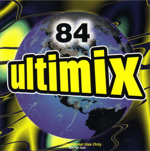ULTIMIX 84 CD