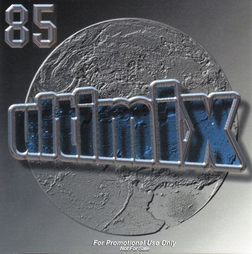 ULTIMIX 85 CD
