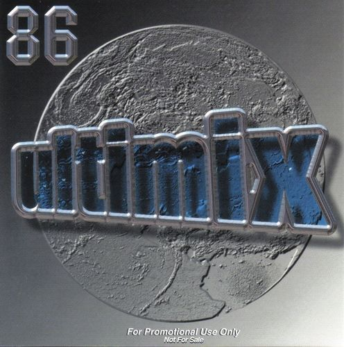 ULTIMIX 86 CD