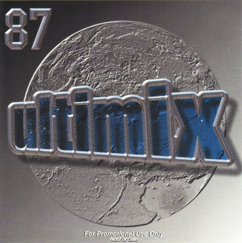 ULTIMIX 87 CD