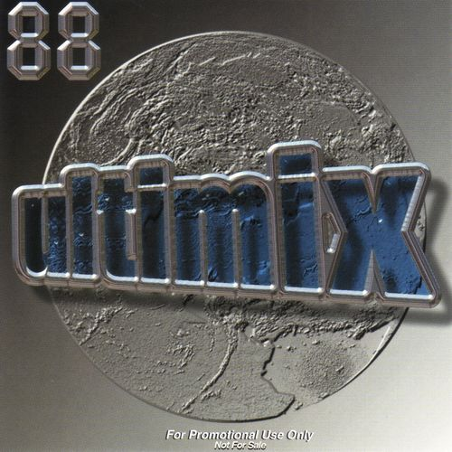 ULTIMIX 88 CD