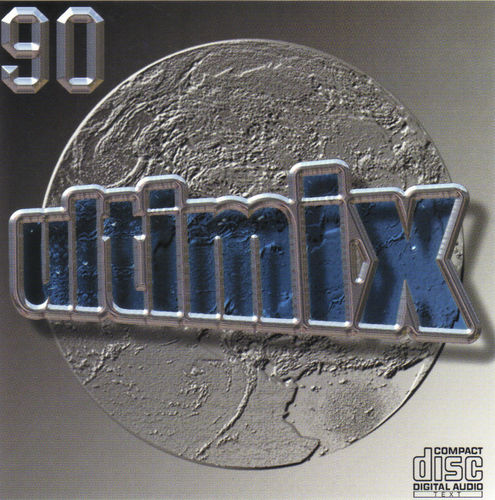ULTIMIX 90 CD