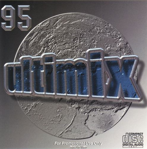 ULTIMIX 95 CD