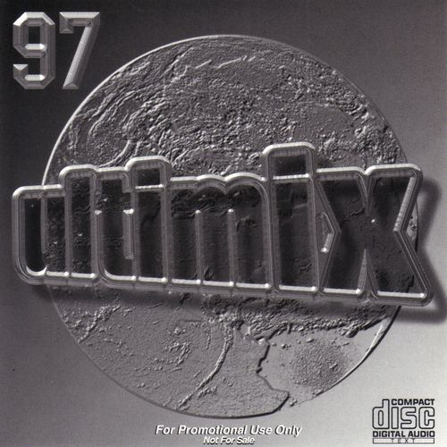 ULTIMIX 97 CD