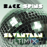 Back Spins 17 CD
