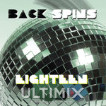 Back Spins 18 CD