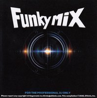 FUNKYMIX CD 10 PACK SALE (PICK ANY 10 REGULAR PRICE $28)