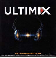 Ultimix CDs
