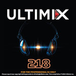 Ultimix 218 Vinyl